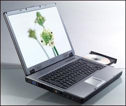 MSI Megabook S430