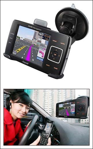 Samsung STT-D370