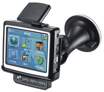 Shenzen Leadertone GPS3000