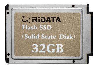 RiDATA Flash SSD
