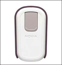 Nokia BH-100 Bluetooth Headset