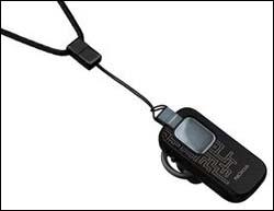 Nokia BH-201 Bluetooth Headset