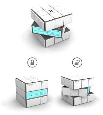 Инструкция Кубик Рубика 333