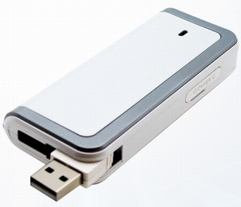 Samsung WiMAX USB Dongle