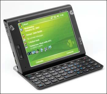 HTC X7500 Advantage (Athena)