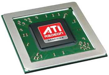 ATI Mobility Radeon X2300