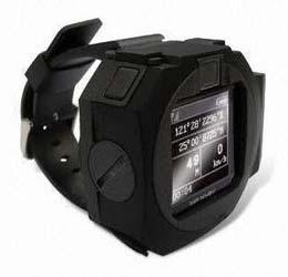 MainNav MW-705 GPS Watch