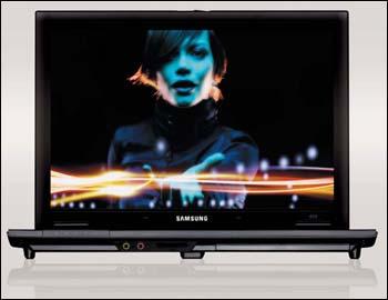 Samsung Aura R20