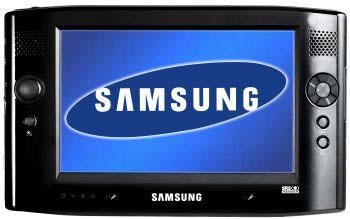 Samsung Q1P UMPC