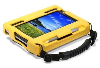 Fujitsu Rugged Tablet Case