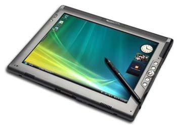 Motion LE1700wt Tablet PC