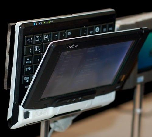 UMPC производства Fujitsu