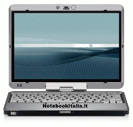 HP Compaq 2710p Tablet PC