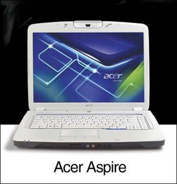 Acer Aspire Gemstone