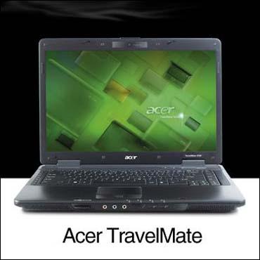 Acer TravelMate ProFile