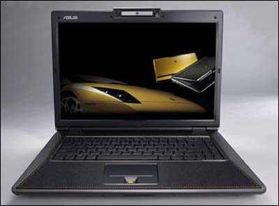 Asus Lamborghini VXS2