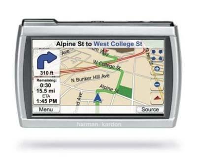 Harman Kardon GPS-300