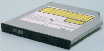 Toshiba SD-L912A