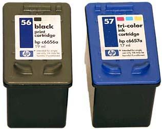 128194 - Способы заправки и восстановления картриджей струйных принтеров