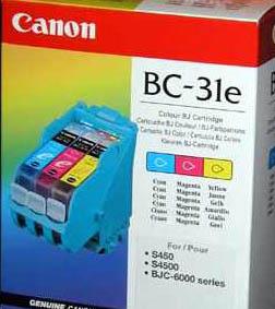 128195 - Способы заправки и восстановления картриджей струйных принтеров
