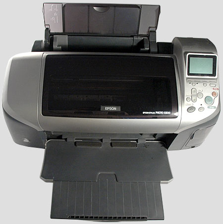 DRIVER EPSON PHOTO STYLUS R300M