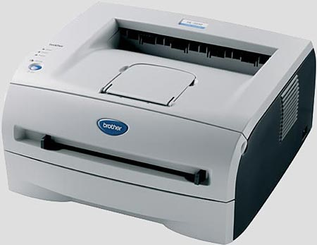 Brother 2030 printer driver for mac download.