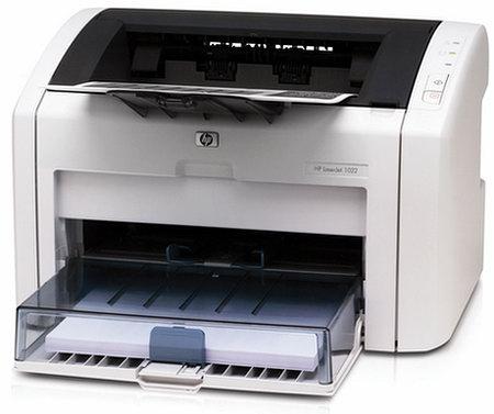 скачать драйвер для принтера Hp Laserjet 1022n - фото 3