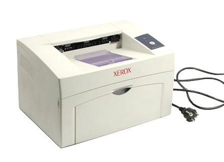 Xerox 3550 Драйвер