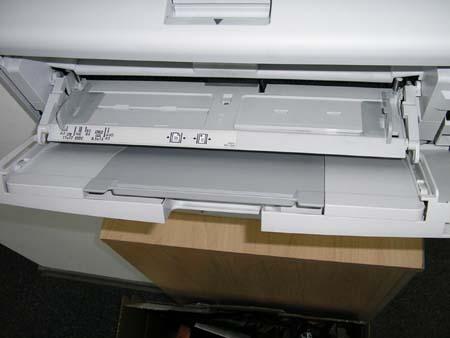 Принтер HP LaserJet 5200dtn 1