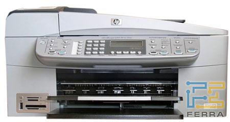 HP Officejet 6313. Общий вид