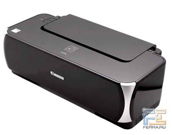 Внешний вид Canon PIXMA iP2500