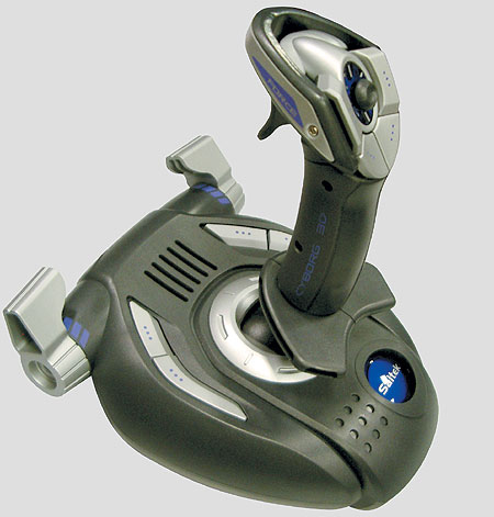 Simple premise: saitek cyborg v3 mouse driver