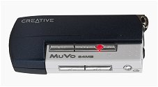 Creative MuVo