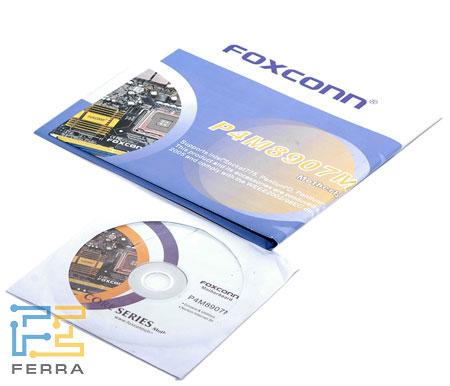 Foxconn P4m8907ma Инструкция