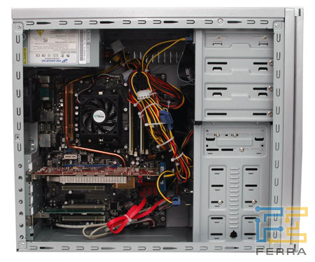 Персональный компьютер yo g006 от ultra