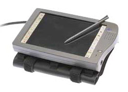 MA IV Sensor Display Unit