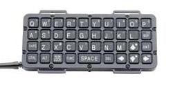 On-hand Keyboard - «Наручная» клавиатура