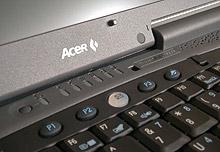 ����������� ������� Acer TravelMate 350TE