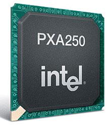 Intel PXA250