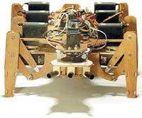 Такие роботы будут сделаны из мягких материалов и станут оборудоваться средствами легкого отключения...