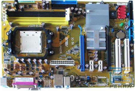 M2n4-sli драйвера windows 7