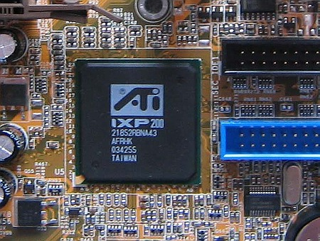 Radeon Igp 340M Драйвер