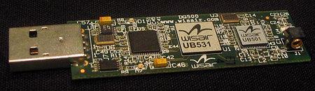 образцы UWB-чипов четвертого поколения