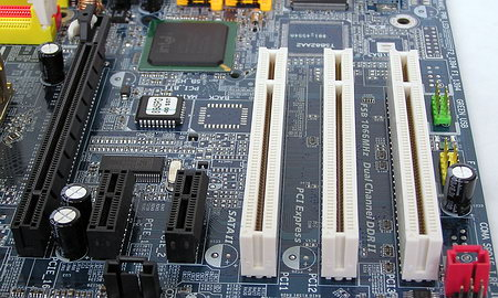 Чипсет Intel Lakeport-G I945gc
