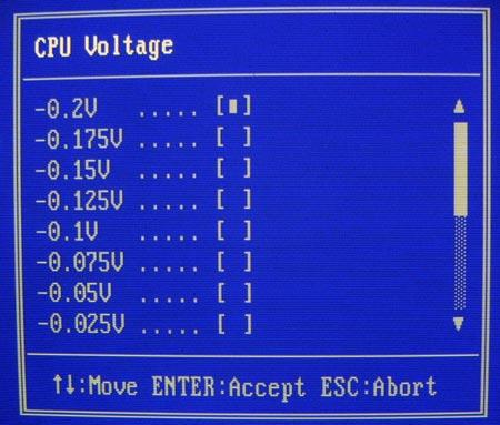 Z68x ud7 bios: main menu screen award style