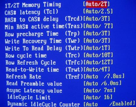 По большому счету, в оболочке 3d bios находятся все ключевые параметры работы системы