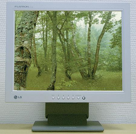 """Обзор  """"игровых """" LCD-мониторов Комфортно ли играть используя ЖК-мониторы."""