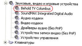 BeholdTV