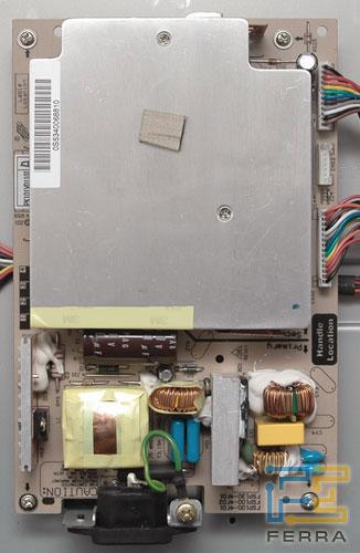 Блок питания Acer AL2416W.