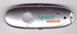 Apacer HandyDrive 64�����